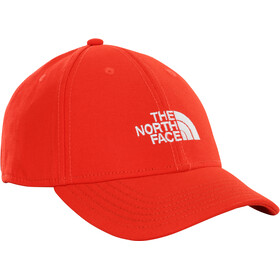 The North Face 66 Classic Casquette, fiery red
